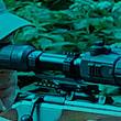 Цифровой прицел Photon XT. Простая установка на оружие
