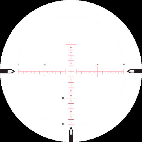 Оптический прицел Nightforce B.E.A.S.T 5.5-25x56 MOAR, ZeroStop (C450)